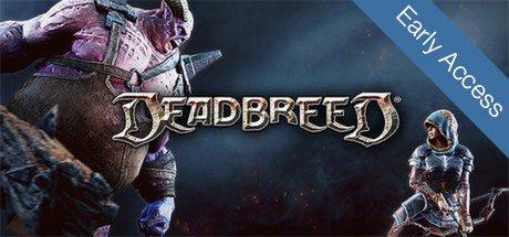 FREE STEAM KEY. Deadbreed® @ Indiegala