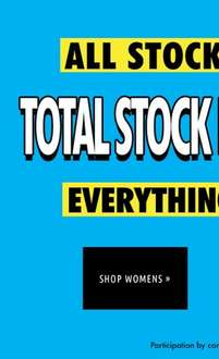 Bank Fashion - all stock reduced