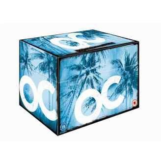 The O.C. complete boxset 1-4 £13.99 @ the entertainment store/rakuten.co.uk