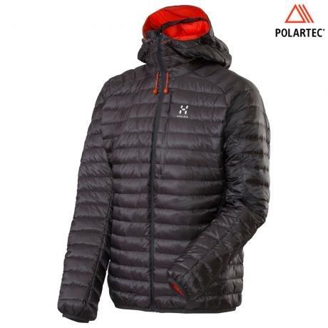 Haglofs Essence II Hooded Down Jacket - £99.99 @ sportpursuit