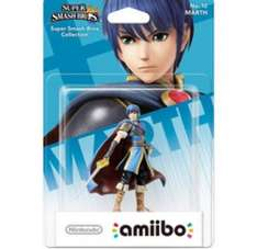 Various Wii U Amiibo (inc Marth / Wii Trainer / Villager) £10.89 @ Toys R Us Click and Collect Only