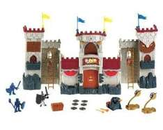 Imaginext castle £29.96 @ Amazon