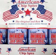 American chip salt just £1 @ Asda!