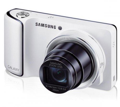 Samsung galaxy camera wifi/3g model.£79.99 @ Currys