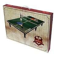 Big Boys Toys Table Tennis Was £25.00 Now £7.50 @ Debenhams
