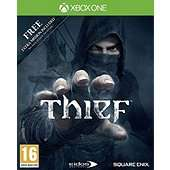 XBOX One: Thief £10.00 (Free Extra Mission Included) @ Tesco Direct