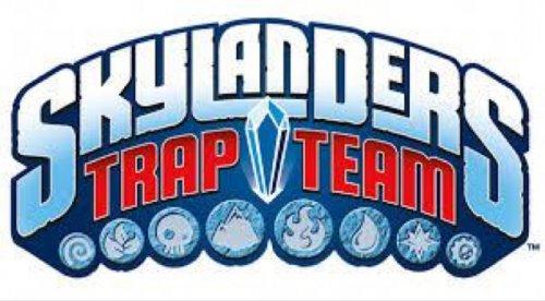 Skylanders trap team 3 for 2 £9 + each at Tesco