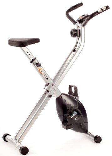 V-Fit Folding Exercise Bike - £65 delivered @ Amazon