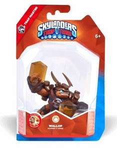 Skylanders Trap Team including Trap masters 3 for 2 £29.98 at Games in stores and online with free delivery