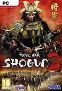 (Steam) Total War SHOGUN 2 - £1.56 - Gamersgate