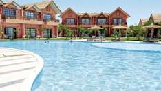 Egypt - 7 Nights All Inclusive, 4* Jungle Aqua Park Hotel including Hotel, Flights and Transfers - just £296 per person @ FirstChoice