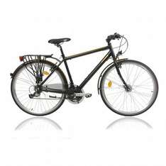Decathlon Hoprider hybrid/ city bike reduced from 279 to 199 (click and collect)