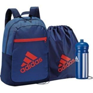 3 piece adidas bag set was £22.99 now £11.99 @ Argos