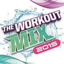 The Workout Mix 2015 (2CD)  £5 @ tesco direct