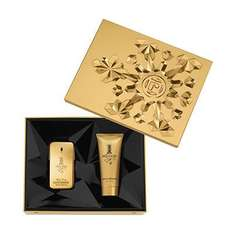 Paco rabanne 1 million gift set  50ml £29.99 @ Fragrancedirect