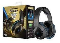Turtle Beach Stealth 500P Wireless Headset for PS4 & PS3 £79.99 @  GAME