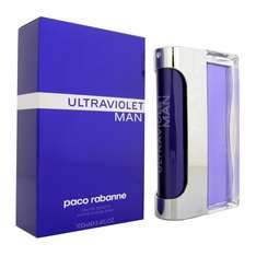 Paco Rabanne Ultraviolet Man EDT Spray 100ml £27.30 @ perfumeshopping.com