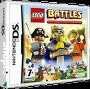 Cars 2 / Disney Planes / LEGO Battles - Nintendo DS Games - £3.85 each @ shopto