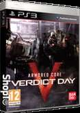 Armoured Core: Verdict Day - PS3 / Xbox 360 - £3.85 @ shopto