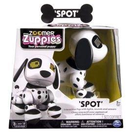 Zoomer Zuppies Spot & Scarlet £8.50 @ Tesco