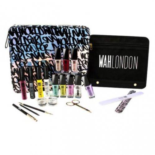 WAH London Ultimate Nail Art Kit @ Boots £25 - was £85