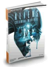 Aliens: Colonial Marines Strategy Guide at GAME (Online)