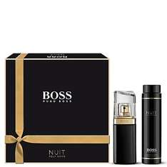 "Hugo Boss ""Nuit"" Gift Set £16 @ Asda Direct"
