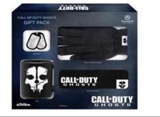 Call Of Duty Ghosts Gift Pack Tesco direct £5 and on  tesco eBay with free delivery