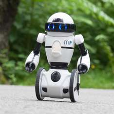 MiP Robot on Sale - Possible further £5 off with code £49.95 @ RED5
