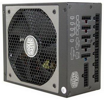 Cooler Master V1000 Gold modular 1000W PSU £119.99 inc P&P @ Box