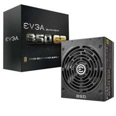 EVGA SuperNOVA G2 850w £94.99 with Free P&P @ Amazon UK