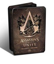 Assassin's Creed Unity Bastille Edition PS4 £29.86 @ ShopTo
