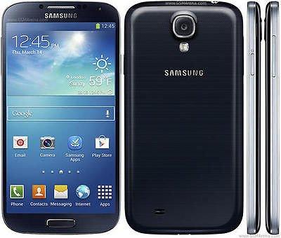 Refurb Samsung Galaxy S4 Unlocked Smartphone - Black - Missing Accessories £179.99 at Ebay Currys