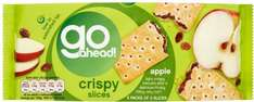 McVitie's Go Ahead! Crispy Slices (5 x 39g) was £1.69 now 84p @ Waitrose