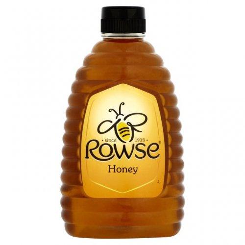 Rowse Pure & Natural Honey 680g £2 (+delivery) @ ocado