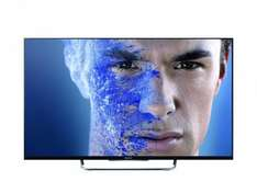 Sony KDL50W829B 50-inch Widescreen Full HD 1080p 3D Smart TV with Freeview - Black £679.99 @ Amazon