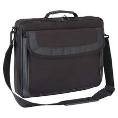 "Targus TAR300 Classic Laptop Bag Case fits 15"" - 15.6"" - Black £7.11 Amazon uk"