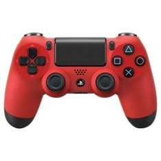 red ps4 controller or blue/white and rampart dvd for £40.25 @ tescodirect with code