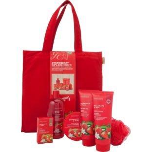 Grace Cole Fruitworks Strawberry Splendour - Gift Set - CLEARANCE - NOW - £7.99 @ Argos
