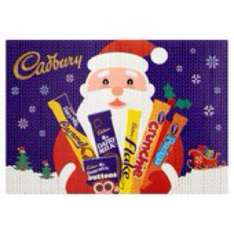 Christmas choccy clearance @ morrisons from 49p