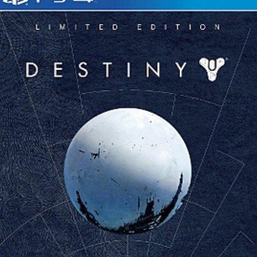 Destiny Limited Edition - PS4 £39 @ Asda Direct