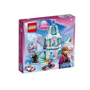 LEGO® Disney Princess: Elsa Sparkling Ice Castle £34.99 @ Argos