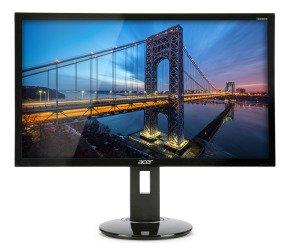 "Acer CB280HKbmjdppr 28"" 4K monitor -  £289 @ eBuyer"