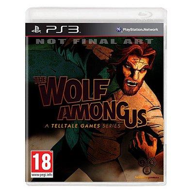 The Wolf Among Us PS3 £13 @ Asda Direct