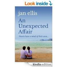 An Unexpected Affair Jan Ellis 99p eBook- one of my fave authors atm! @ Amazon