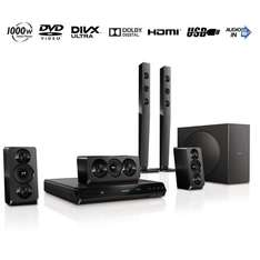 Phillips home cinema system £179.99 @ Amazon / Electric Mania Store.
