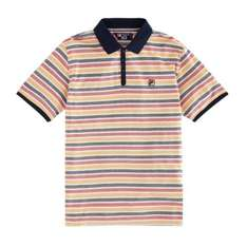 Fila Paradocks Polo Shirts £16.40 delivered @ Fila free del over £50