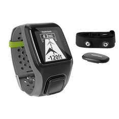 Sweat shop TomTom multi GPS with HR £99.99 plus £3.99 P&P ( Free £100 spend)