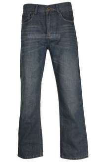 Best Fashion Tint Relaxed Fit Jeans £4.99 plus £2.99 delivery or instore @ TJ Hughes