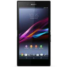 Sony Xperia Z Ultra (Black) Deal of the Day £214.99 @ Expansys